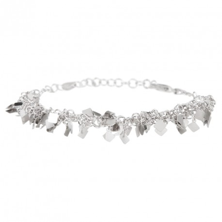 Bracelet Argent Pampilles Come out and Play