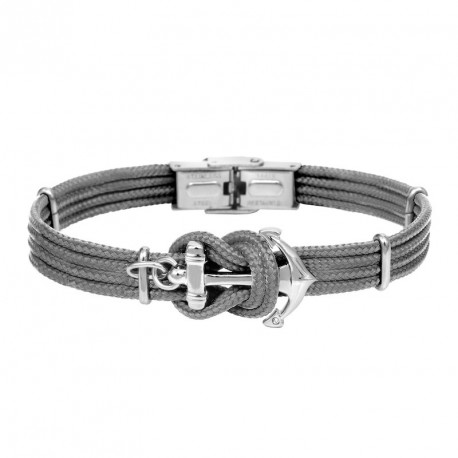 Anchor bracelet DONI unicolor