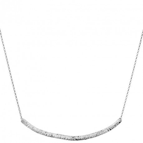 Collier Argent Chaine Imagine
