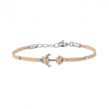 Anchor bracelet Mini ACON Woman