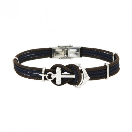 Anchor bracelet DONI 2 colors
