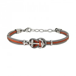 Anchor bracelet DONI mini Woman
