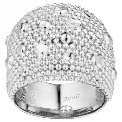 Bague Argent GM MoonRocks