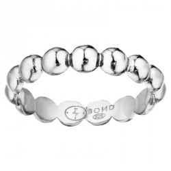 Boules Silver Ring Melody