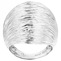 Boule Silver Ring Imagine